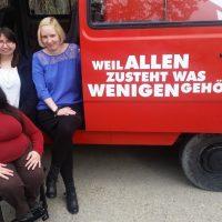 Zwei Nürnbergerinnen im Juso-Landesvorstand