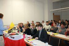 Jahreshauptversammlung der Jusos