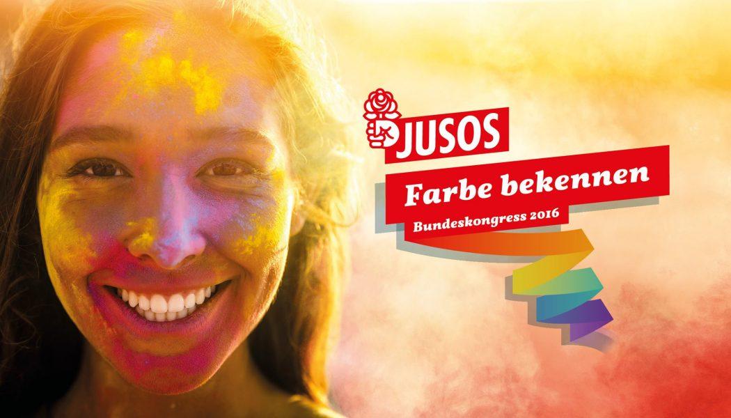 Startschuss in das Wahljahr: Die Jusos beschließen ihre Jugendwahlkampagne