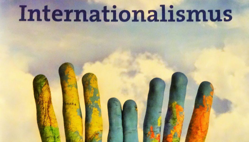Der Kapitalismus des 21. Jahrhunderts und die Herausforderung an die Sozialdemokratie im Spannungsfeld Internationalismus