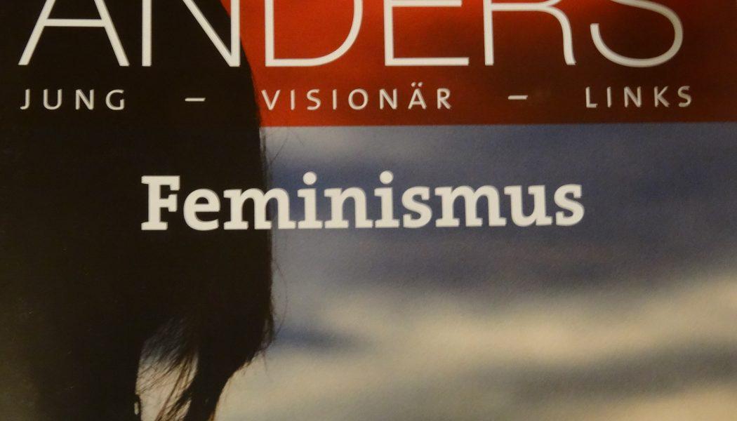 """Kritik des Feminismus oder """"Was mich nervt!"""""""