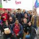 """""""Wollt ihr Stress?!"""" – Die Jusos Nürnberg gemeinsam mit dem Jugendblock beim Arbeiter*innen Kampftag"""