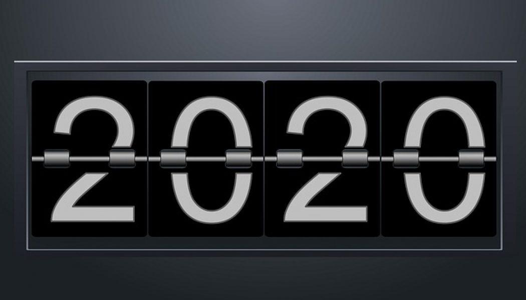 Das Juso-Jahr 2020