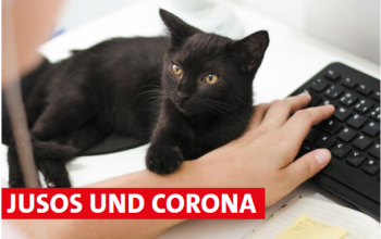 Jusos und Corona