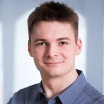 Profilbild von Julian Matschinske